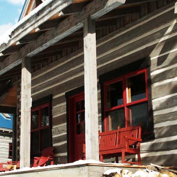 Nipika Mountain Resort - Rocky Mountain Accommodation