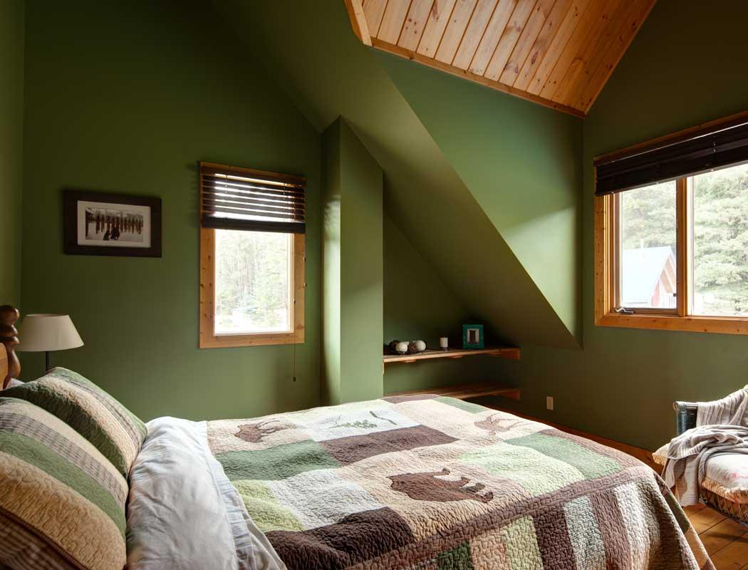 Nipika Rocky Mountain Cabin