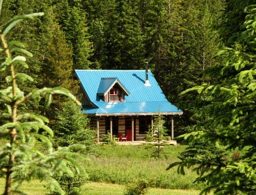 Nipika Resort - Rocky Mountain Accommodation