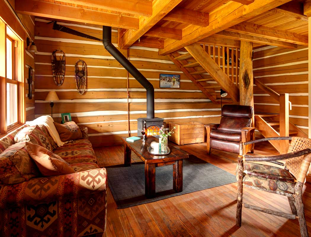 Nipika Rocky Mountain Cabins - Kootenai