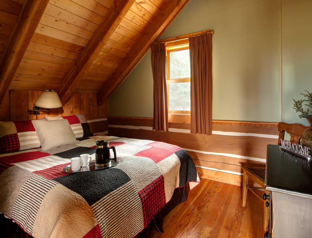 Nipika Rocky Mountain Cabins - Palliser